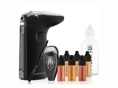 TEMPTU Air Premier Airbrush Kit