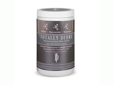 Totally Derma Nutraceutical Collagen Skin Drink